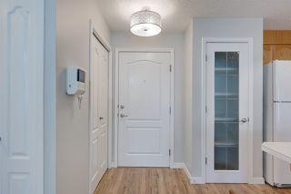 Photo 2: 102 2420 108 Street NW in Edmonton: Zone 16 Condo for sale : MLS®# E4167628