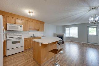 Photo 3: 102 2420 108 Street NW in Edmonton: Zone 16 Condo for sale : MLS®# E4167628