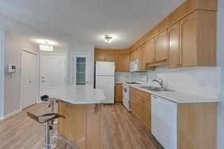 Photo 4: 102 2420 108 Street NW in Edmonton: Zone 16 Condo for sale : MLS®# E4167628