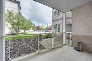 Photo 16: 102 2420 108 Street NW in Edmonton: Zone 16 Condo for sale : MLS®# E4167628