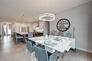 Photo 9: 4506 WESTCLIFF Terrace in Edmonton: Zone 56 House for sale : MLS®# E4169227