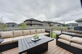 Photo 28: 4506 WESTCLIFF Terrace in Edmonton: Zone 56 House for sale : MLS®# E4169227