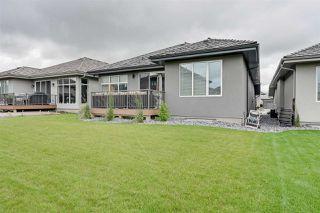 Photo 30: 4506 WESTCLIFF Terrace in Edmonton: Zone 56 House for sale : MLS®# E4169227