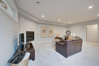 Photo 22: 4506 WESTCLIFF Terrace in Edmonton: Zone 56 House for sale : MLS®# E4169227