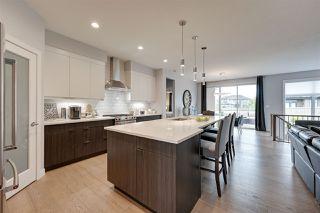 Photo 5: 4506 WESTCLIFF Terrace in Edmonton: Zone 56 House for sale : MLS®# E4169227