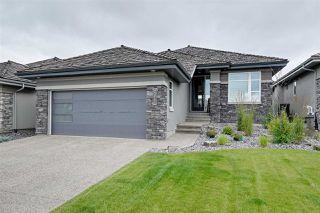 Photo 1: 4506 WESTCLIFF Terrace in Edmonton: Zone 56 House for sale : MLS®# E4169227