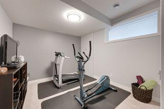 Photo 25: 4506 WESTCLIFF Terrace in Edmonton: Zone 56 House for sale : MLS®# E4169227