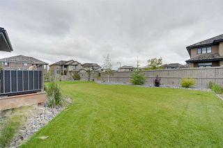 Photo 29: 4506 WESTCLIFF Terrace in Edmonton: Zone 56 House for sale : MLS®# E4169227