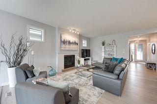 Photo 12: 4506 WESTCLIFF Terrace in Edmonton: Zone 56 House for sale : MLS®# E4169227