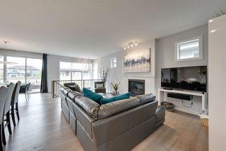 Photo 13: 4506 WESTCLIFF Terrace in Edmonton: Zone 56 House for sale : MLS®# E4169227