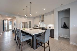 Photo 7: 4506 WESTCLIFF Terrace in Edmonton: Zone 56 House for sale : MLS®# E4169227
