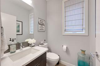 Photo 21: 4506 WESTCLIFF Terrace in Edmonton: Zone 56 House for sale : MLS®# E4169227