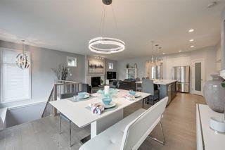 Photo 10: 4506 WESTCLIFF Terrace in Edmonton: Zone 56 House for sale : MLS®# E4169227