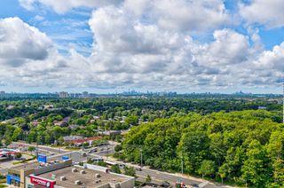 Photo 8: 2501 88 Grangeway Avenue in Toronto: Woburn Condo for lease (Toronto E09)  : MLS®# E4558073