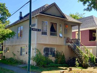 "Photo 3: 2904 WINDSOR Street in Vancouver: Mount Pleasant VE House for sale in ""Mount Pleasant"" (Vancouver East)  : MLS®# R2402026"