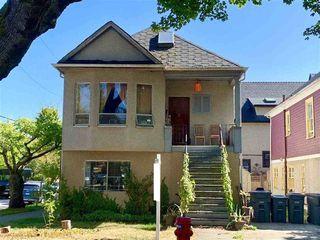 "Photo 1: 2904 WINDSOR Street in Vancouver: Mount Pleasant VE House for sale in ""Mount Pleasant"" (Vancouver East)  : MLS®# R2402026"
