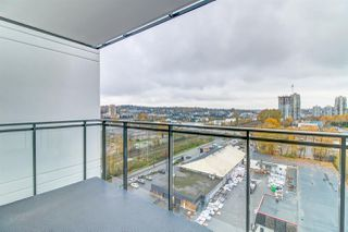 Photo 16: 1107 2378 ALPHA Avenue in Burnaby: Brentwood Park Condo for sale (Burnaby North)  : MLS®# R2408396