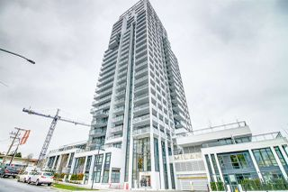 Main Photo: 1107 2378 ALPHA Avenue in Burnaby: Brentwood Park Condo for sale (Burnaby North)  : MLS®# R2408396
