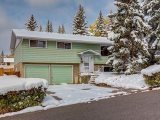 Main Photo: 4907 DALHAM Crescent NW in Calgary: Dalhousie Detached for sale : MLS®# C4271359