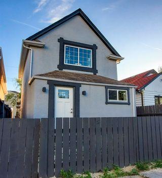 Photo 3: 1808 Alexander Avenue in Winnipeg: Single Family Detached for sale (5D)  : MLS®# 1927366
