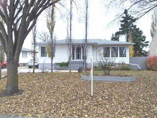 Main Photo: 11307 113 Avenue in Edmonton: Zone 08 House for sale : MLS®# E4177863