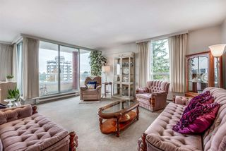 "Photo 2: 704 11980 222 Street in Maple Ridge: West Central Condo for sale in ""Gordon Towers"" : MLS®# R2418378"