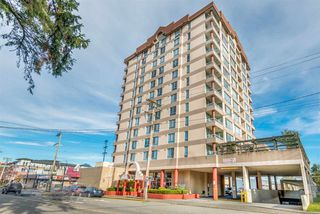 "Main Photo: 704 11980 222 Street in Maple Ridge: West Central Condo for sale in ""Gordon Towers"" : MLS®# R2418378"