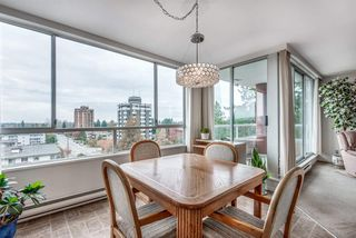 """Photo 6: 704 11980 222 Street in Maple Ridge: West Central Condo for sale in """"Gordon Towers"""" : MLS®# R2418378"""