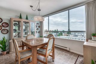 """Photo 5: 704 11980 222 Street in Maple Ridge: West Central Condo for sale in """"Gordon Towers"""" : MLS®# R2418378"""