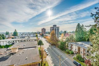 "Photo 17: 704 11980 222 Street in Maple Ridge: West Central Condo for sale in ""Gordon Towers"" : MLS®# R2418378"