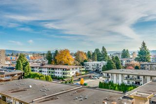"""Photo 18: 704 11980 222 Street in Maple Ridge: West Central Condo for sale in """"Gordon Towers"""" : MLS®# R2418378"""