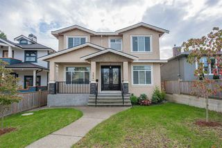 Main Photo: 364 SIMPSON Street in New Westminster: Sapperton House for sale : MLS®# R2430802