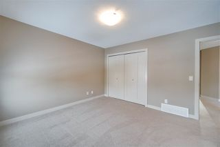 Photo 26: 1770 CUNNINGHAM Way in Edmonton: Zone 55 Townhouse for sale : MLS®# E4185142