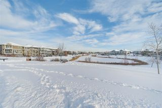 Photo 46: 1770 CUNNINGHAM Way in Edmonton: Zone 55 Townhouse for sale : MLS®# E4185142