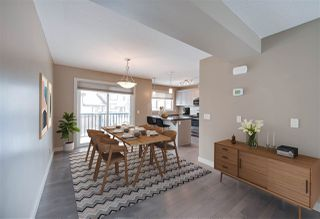 Photo 3: 1770 CUNNINGHAM Way in Edmonton: Zone 55 Townhouse for sale : MLS®# E4185142