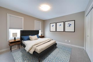 Photo 5: 1770 CUNNINGHAM Way in Edmonton: Zone 55 Townhouse for sale : MLS®# E4185142