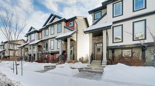 Photo 39: 1770 CUNNINGHAM Way in Edmonton: Zone 55 Townhouse for sale : MLS®# E4185142