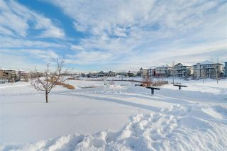 Photo 45: 1770 CUNNINGHAM Way in Edmonton: Zone 55 Townhouse for sale : MLS®# E4185142