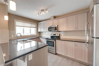 Photo 16: 1770 CUNNINGHAM Way in Edmonton: Zone 55 Townhouse for sale : MLS®# E4185142