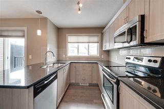 Photo 19: 1770 CUNNINGHAM Way in Edmonton: Zone 55 Townhouse for sale : MLS®# E4185142