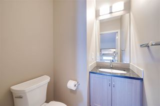 Photo 21: 1770 CUNNINGHAM Way in Edmonton: Zone 55 Townhouse for sale : MLS®# E4185142