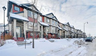 Photo 40: 1770 CUNNINGHAM Way in Edmonton: Zone 55 Townhouse for sale : MLS®# E4185142