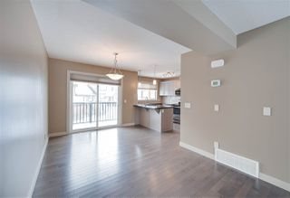 Photo 12: 1770 CUNNINGHAM Way in Edmonton: Zone 55 Townhouse for sale : MLS®# E4185142