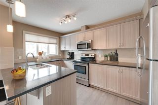 Photo 4: 1770 CUNNINGHAM Way in Edmonton: Zone 55 Townhouse for sale : MLS®# E4185142