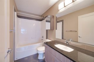 Photo 28: 1770 CUNNINGHAM Way in Edmonton: Zone 55 Townhouse for sale : MLS®# E4185142