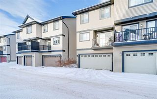 Photo 41: 1770 CUNNINGHAM Way in Edmonton: Zone 55 Townhouse for sale : MLS®# E4185142