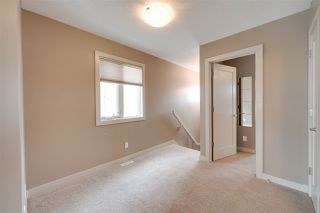 Photo 22: 1770 CUNNINGHAM Way in Edmonton: Zone 55 Townhouse for sale : MLS®# E4185142