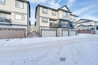 Photo 42: 1770 CUNNINGHAM Way in Edmonton: Zone 55 Townhouse for sale : MLS®# E4185142