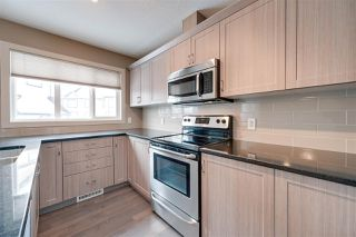 Photo 17: 1770 CUNNINGHAM Way in Edmonton: Zone 55 Townhouse for sale : MLS®# E4185142