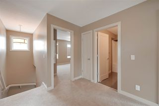Photo 23: 1770 CUNNINGHAM Way in Edmonton: Zone 55 Townhouse for sale : MLS®# E4185142